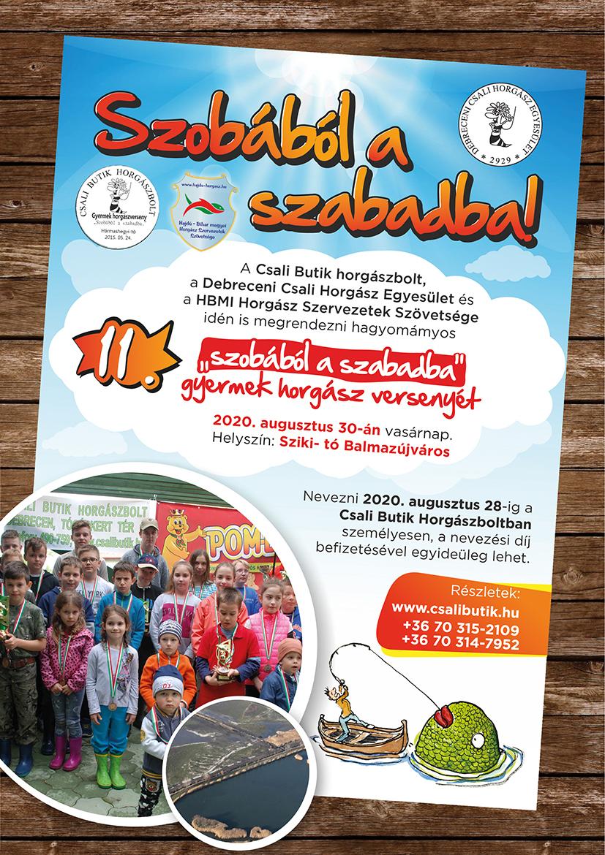 plakát 2020